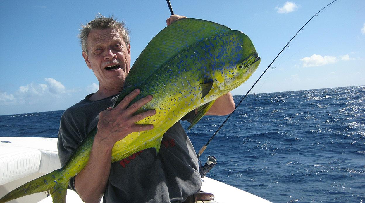 Fishing Report – July 2017 – Stuart, FL